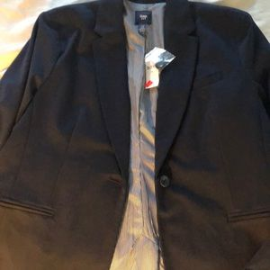 GAP Jackets & Coats - Navy blazer BNWT